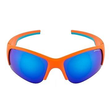 Julbo Dust Zebra Light Sonnenbrille blau/orange Z5oLk9