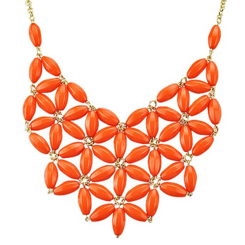 Jane Stone Tessellate Statement Necklace product image