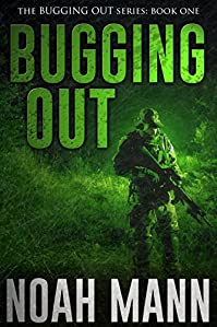 Bugging Out by Noah Mann ebook deal