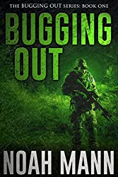 Bugging Out (The Bugging Out Series Book 1)