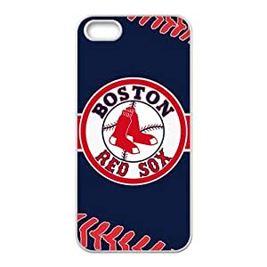 RMGT Boston Red Sox Fashion Comstom Plastic case cover For Iphone ipod touch4