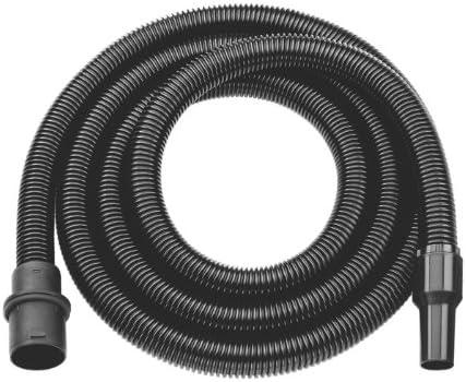 Noir DeWalt DWV9316-XJ Tuyau pour dispositif daspiration