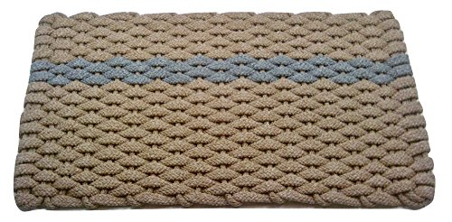 Rockport Rope Doormats 2034390 Indoor & Outdoor Doormats, 20