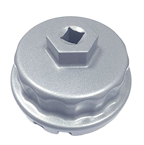oil filter cap wrench toyota - 5
