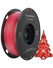 TINMORRY PETG filament 1.75 mm, 3D printer filament 1kg spoel