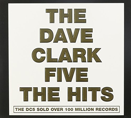 The Dave Clark Five The Hits
