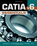 img - for CATIA  V6 Essentials book / textbook / text book