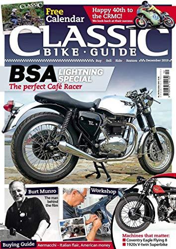 Classic Bike Guide - 1