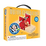 Dowling Magnets Electric Motor/Generator Science Discovery Kits