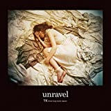 TK From Ling Tosite Sigure (Rin Toshite Shigure) - Unravel [Japan CD] AICL-2706 by TK FROM RIN TO SHITE SHIGURE (2014-07-23)