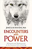 img - for Encounters with Power: Adventures and Misadventures on the Shamanic Path of Healing book / textbook / text book