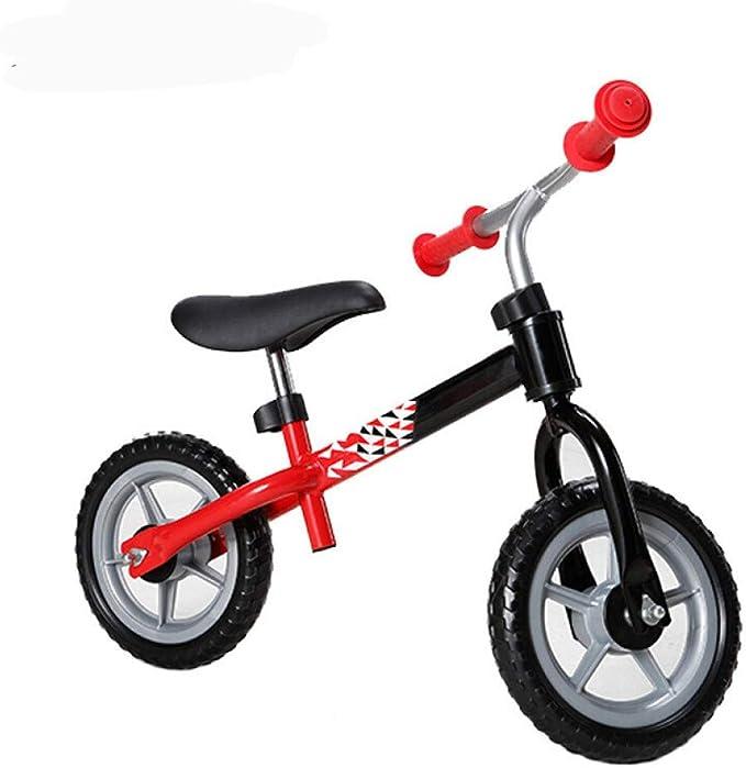 First Bike Bicicleta Sin Pedales,Equilibrio De Pedalless para ...