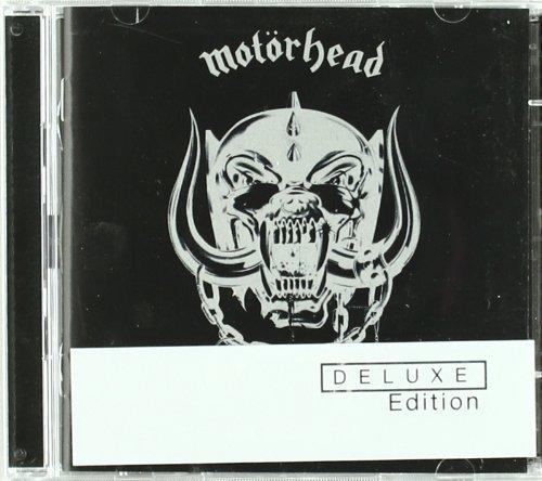 Motörhead: No Remorse Deluxe Edition (Audio CD)