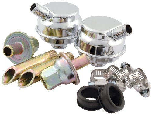 Allstar Performance ALL34145 Crankcase Evacuation System