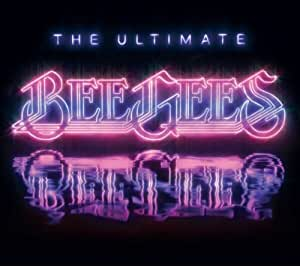 ULTIMATE BEE GEES: THE 50TH ANNIVERSARY COLL +1(2CD+DVD)