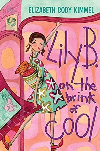 Read Online Lily B. on the Brink of Cool (Lily B. Series) pdf epub