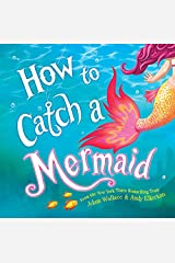 How to Catch a Mermaid Kindle Edition