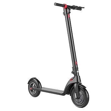 Amazon.com: Dapang Patinete eléctrico para adultos ...