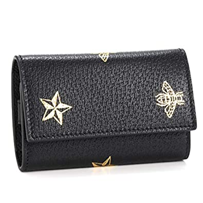 online store a8841 fbbac Amazon | GUCCI(グッチ) キーケース メンズ Bee Star 6連キー ...