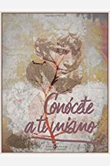"""Conócete a ti mismo: Undated Weekly Planner Journal for Men.  Extra Large size (8.5"""" x 11"""") 100 pages . Vintage Design (Ancient Greece Journals) Paperback"""