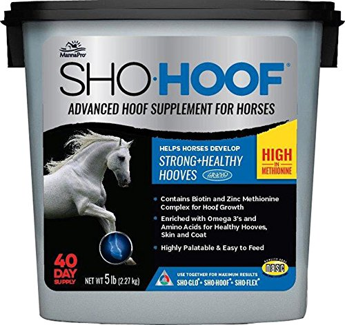 Hoof Aid - 5