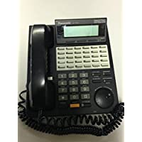 Panasonic KX-T7433 Telephone Black