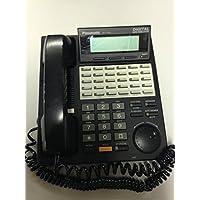Panasonic KX-T7433 Telephone Black