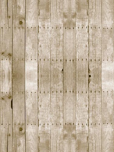 Patterned Corrugated Paper 4 Feet Weathered Wood 25 Feet Roll