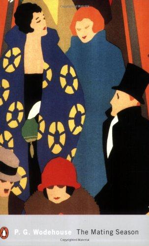 Download The Mating Season (Penguin Twentieth Century Classics) pdf