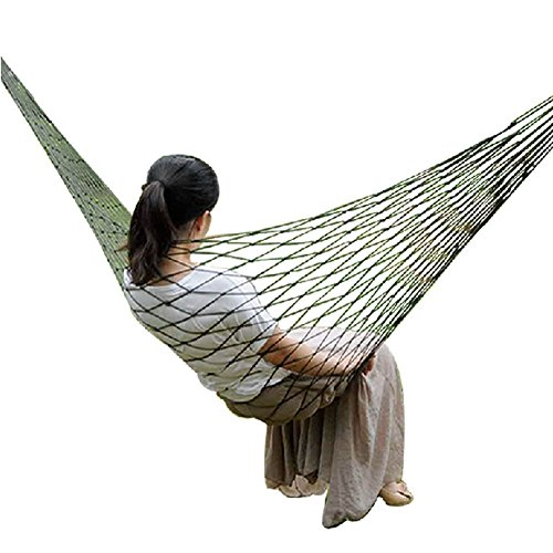 Net Hammock Swing - 4