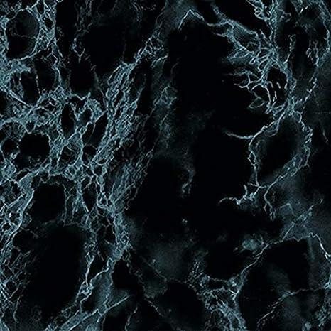 200 x 45 cm d-c-fix Marmi schwarz Klebefolie Vinyl