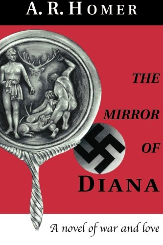 Book cover for The Mirror of Diana