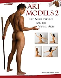 Art Models: Life Nude Photos for the Visual Arts: No. 2 (Art Models)
