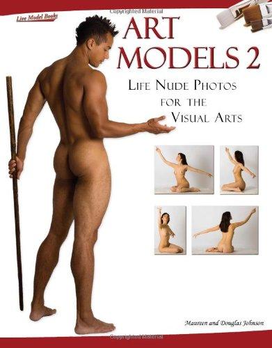 Nude live models