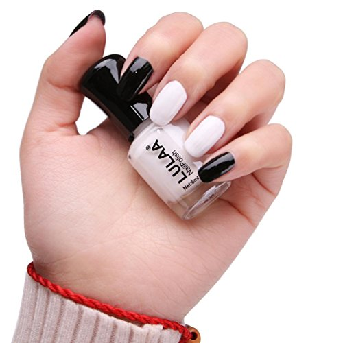 Gel Nail Polish,Lavany 6ML Matte Nail Polish Soak Off Gel Po