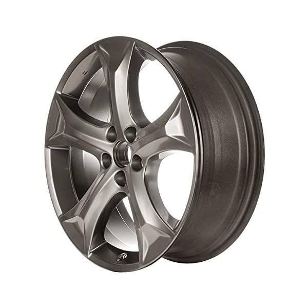 20-All-Painted-Smoked-Hypersilver-New-OEM-Wheels-for-09-14-TOYOTA-VENZA