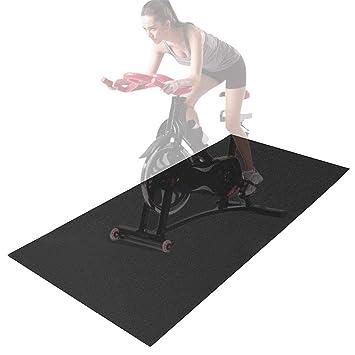 Alfombrilla plegable para equipo de fitness y protección del suelo ...