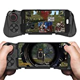 LXWM Wireless Bluetooth Game Pad Android Joystick VR Telescopic Controller Gamepad for iPhone PUBG Mobile Joypad