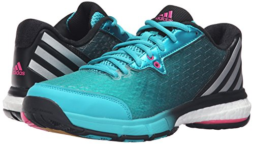 adidas Performance Women's Energy Volley Boost 2.0 W Shoe