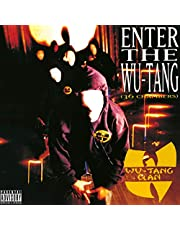 Enter The Wu-Tang (36 Chambers) (Yellow Vinyl/Dl Code