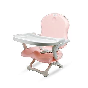 amazon com portable baby chair folded baby feeding mat plastic