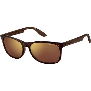 Amazon.com: Carrera anteojos de sol 5005/S Unisex, Havana ...