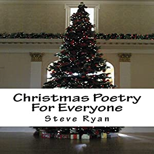 Christmas Poetry for Everyone Audiobook
