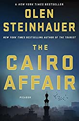 The Cairo Affair: A Novel