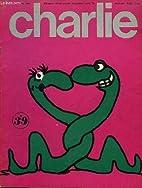 Charlie mensuel n°39 - journal plein…