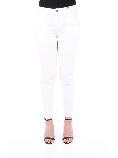 Armani Exchange 8NYJ01-Y3ECZ Pantalones Vaqueros Mujer ...