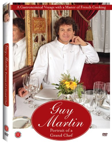 (Guy Martin: Portrait of a Grand Chef)