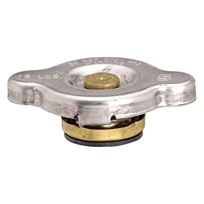 ACDelco 12R8 Professional 16 P.S.I. Radiator Cap: Automotive