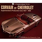 corvair by chevrolet u0026 production cars ludvigsen library