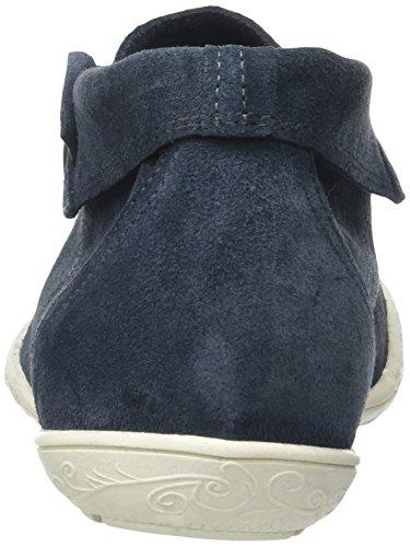 Gaetane Sneaker Blau Damen braun Hohe Sud Deep Palladium 533 by PLDM qF8wYtx